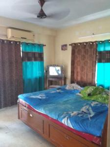 Bedroom Image of PG 4272227 Tollygunge in Tollygunge