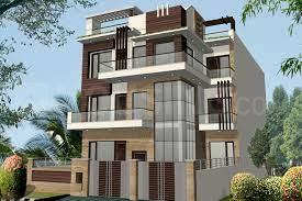 Gallery Cover Image of 1900 Sq.ft 3 BHK Independent Floor for rent in Vaishali for 16000