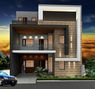 Gallery Cover Image of 1251 Sq.ft 2 BHK Villa for buy in Semmancheri for 5600000