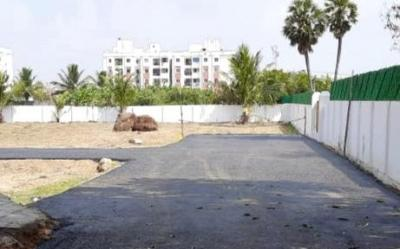 900 Sq.ft Residential Plot for Sale in Ambattur, Chennai
