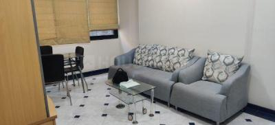Gallery Cover Image of 660 Sq.ft 1 BHK Apartment for rent in Sneha Sadan, Colaba for 55000