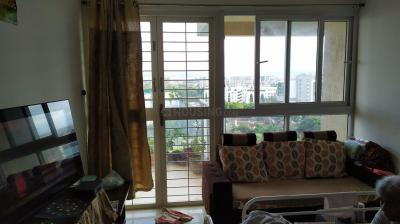 Gallery Cover Image of 1220 Sq.ft 2 BHK Apartment for rent in Chinchwad for 22000