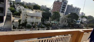 Balcony Image of Home PG in Naranpura