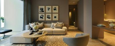 Gallery Cover Image of 1415 Sq.ft 3 BHK Apartment for buy in Sakinaka for 21000000