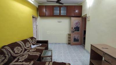 Gallery Cover Image of 620 Sq.ft 1 BHK Apartment for rent in Vikhroli East for 22000