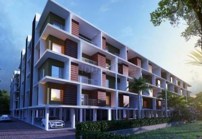 Gallery Cover Image of 746 Sq.ft 2 BHK Apartment for buy in Urban Tree Fantastic Phase 2, Vanagaram  for 5564000