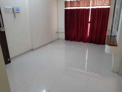 Gallery Cover Image of 1280 Sq.ft 3 BHK Apartment for rent in Andheri East for 75000