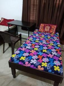 Bedroom Image of Vatika PG in Sector 10A