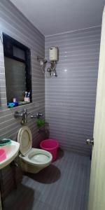 Bathroom Image of No Brokerage Paying Guest Accommodation in Powai