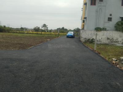 2400 Sq.ft Residential Plot for Sale in Mannivakkam, Chennai