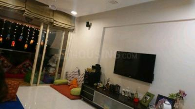 Gallery Cover Image of 650 Sq.ft 1 BHK Apartment for rent in Andheri West for 43000