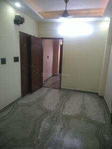 Gallery Cover Image of 600 Sq.ft 2 BHK Independent Floor for rent in Sector 8 Dwarka for 15000