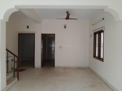 Gallery Cover Image of 1350 Sq.ft 3 BHK Independent Floor for rent in Murugeshpalya for 40000