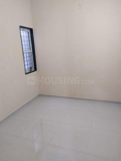 Bedroom Image of 650 Sq.ft 1 BHK Apartment for rent in Kharadi for 12000