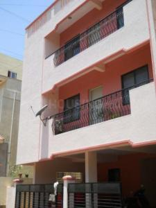 Gallery Cover Image of 950 Sq.ft 2 BHK Independent Floor for rent in Kaggadasapura for 20000