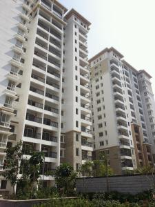 Gallery Cover Image of 2524 Sq.ft 4 BHK Apartment for buy in Prestige Jade Pavilion, Bhoganhalli for 18000000