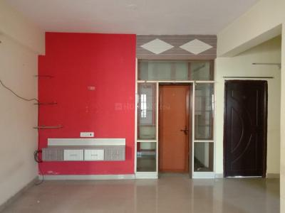 Gallery Cover Image of 1100 Sq.ft 2 BHK Apartment for buy in Tarnaka for 5400000