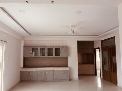 Gallery Cover Image of 1800 Sq.ft 3 BHK Apartment for rent in Kondapur for 28000