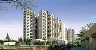 Gallery Cover Image of 1376 Sq.ft 2 BHK Apartment for buy in Prestige West Woods, Binnipete for 14200000