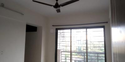 Gallery Cover Image of 451 Sq.ft 1 BHK Apartment for rent in Squarefeet Grand Square, Kasarvadavali, Thane West for 13000