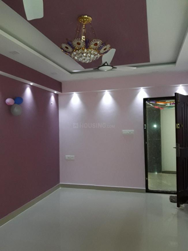Living Room Image of 1250 Sq.ft 2 BHK Independent Floor for rent in Amrutahalli for 18000
