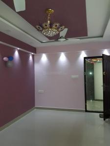 Gallery Cover Image of 1250 Sq.ft 2 BHK Independent Floor for rent in Amrutahalli for 18000
