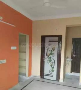 Gallery Cover Image of 600 Sq.ft 1 BHK Apartment for rent in Gachibowli for 12500