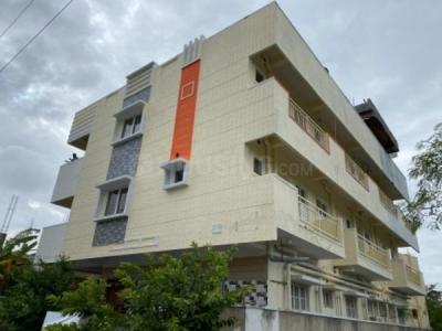 Gallery Cover Image of 600 Sq.ft 1 BHK Independent House for rent in Krishnarajapura for 15500