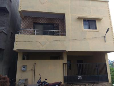 Gallery Cover Image of 1012 Sq.ft 2 BHK Independent House for buy in Mundhwa for 4950000
