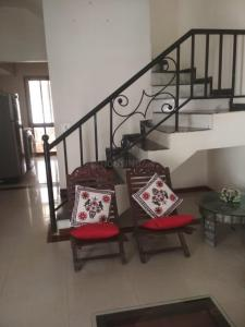 Gallery Cover Image of 1494 Sq.ft 3 BHK Independent House for buy in Siddhi Aarohi Residency, Bopal for 18000000