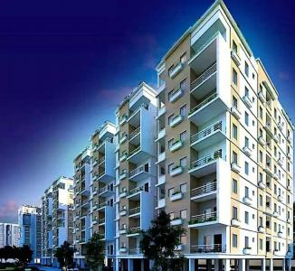 Gallery Cover Image of 1130 Sq.ft 2 BHK Apartment for buy in Bachupally for 3400000