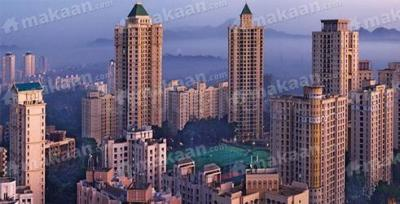 Gallery Cover Image of 900 Sq.ft 2 BHK Apartment for buy in Hiranandani Greenwood, Hiranandani Estate for 13000000