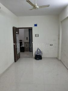 Gallery Cover Image of 385 Sq.ft 1 RK Apartment for buy in Ghansoli for 3800000