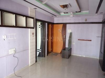Gallery Cover Image of 750 Sq.ft 2 BHK Apartment for rent in New Ashok Nagar, Borivali West for 30000
