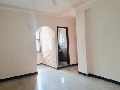 Gallery Cover Image of 500 Sq.ft 1 BHK Independent House for rent in Neb Sarai for 8500
