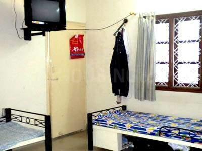 Bedroom Image of Classic PG in Jayanagar