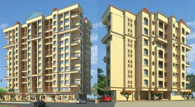 Gallery Cover Image of 681 Sq.ft 1 BHK Apartment for buy in Patel Patels Elysium 1, Ambernath East for 2600000