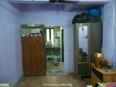 Gallery Cover Image of 250 Sq.ft 1 RK Apartment for buy in Mumbra for 800000