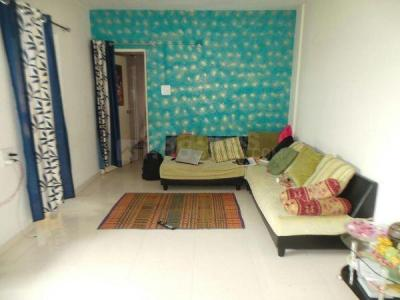 Gallery Cover Image of 1250 Sq.ft 2 BHK Apartment for rent in Kharadi for 23000