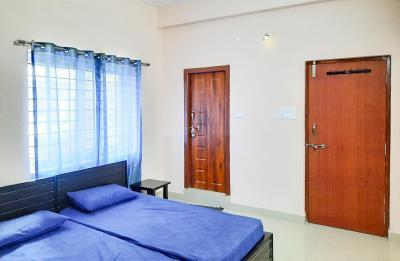 Bedroom Image of Sai Vasavi Nivas Flat 101 in Manikonda