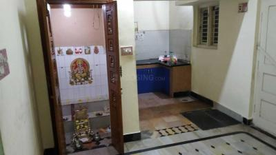 Gallery Cover Image of 1200 Sq.ft 2 BHK Independent House for rent in Kaggadasapura for 17000