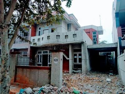 Gallery Cover Image of 1900 Sq.ft 4 BHK Independent House for buy in Sigma III Greater Noida for 8151000