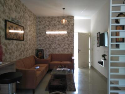 Gallery Cover Image of 740 Sq.ft 3 BHK Apartment for buy in Sector 75 for 2550000