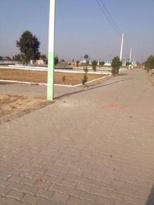Gallery Cover Image of 990 Sq.ft Residential Plot for buy in AKH Upwan Residency 2, Hindan Residential Area for 1100000