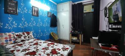 Bedroom Image of New Nest in Mayur Vihar Phase 1