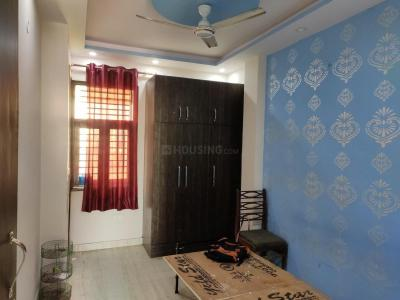 Gallery Cover Image of 550 Sq.ft 2 BHK Independent Floor for rent in Mansa Ram Park for 9000