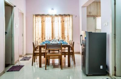 Dining Room Image of Pavani Prestige in Munnekollal