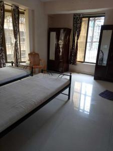 Bedroom Image of Vidhu Lata PG in Kharghar