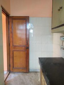 Kitchen Image of PG 5607018 Patel Nagar in Patel Nagar