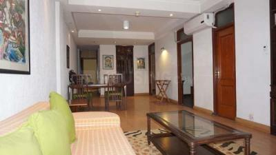 Gallery Cover Image of 1620 Sq.ft 3 BHK Apartment for buy in Red Church Colony for 10100000